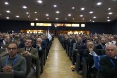 Quelli del Sì - Manifestazione a Milano