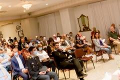 MG CON20002 EVENTO HOTEL DONATELLO 14 luglioIL CONTAGIO DELLA SPERANZA PH mauro monti / Rizomedia