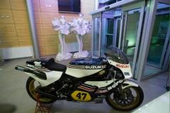 22 febbraio 2018 - Suzuki RG500 Night