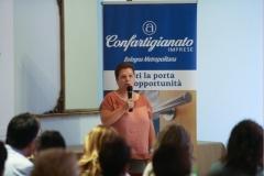 26 luglio 2018 - meeting di Confartigianato all'hotel Donatello di Imola
