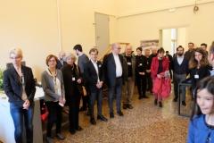 6 aprile 2018 - Inaugurazione sede Sis.Ter a Imola