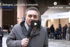 """A Bologna accese le """"Luci sulla Comunità"""""""