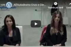 All'Autodromo Enzo e Dino Ferrari di Imola le officine vanno in pista