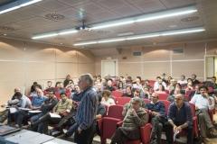 Architetti a convegno sulle novità antisismiche