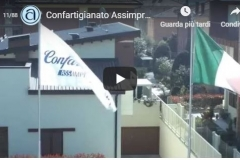 Confartigianato Assimprese entra nel progetto F.I.CO.