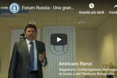 Forum Russia - Una grande occasione per le imprese imolesi