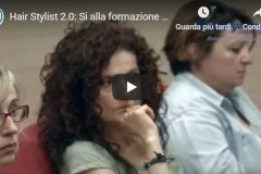 Hair Stylist 2.0: formazione, sicurezza e lotta all'abusivismo