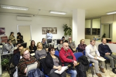 Il Jobs Act presentato agli associati