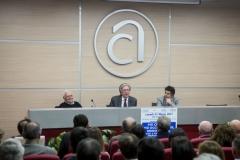 Il vice ministro Enrico Morando alla Casa delle Imprese