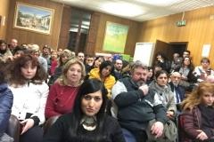 La Legge di Bilancio 2017 alla Sala del Consiglio (Casalfiumanese)