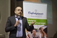 La Legge di Bilancio 2017 alla Sala di Città (San Lazzaro di Savena)