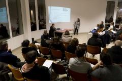 La legge di bilancio 2017 alla Sala Sassi (Castel San Pietro Terme)