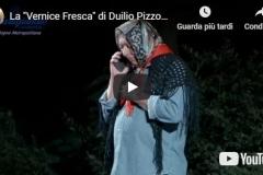 """La """"Vernice Fresca"""" di Duilio Pizzocchi"""