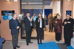 L'inaugurazione della sede Valle del Santerno