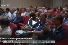 Speciale Convegno Industria 4.0