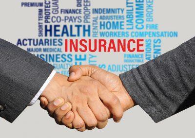 Servizi assicurativi