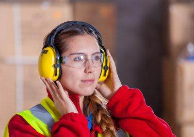 Servizio Ambiente e Sicurezza del lavoro