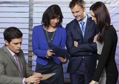 Servizio credito, finanziamento e agevolazioni alle imprese