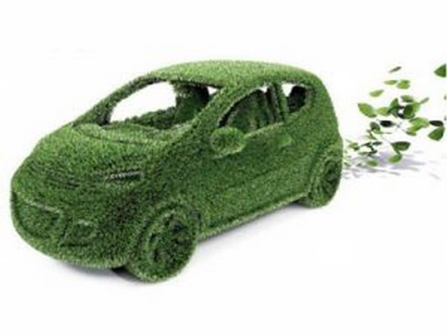 eco bonus regionale mobilità green