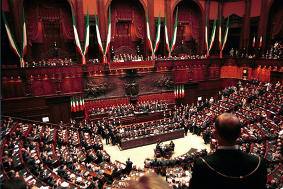 Parlamento Italiano