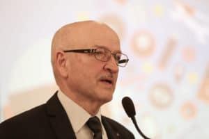 Il presidente di Confartigianato Giorgio Merletti