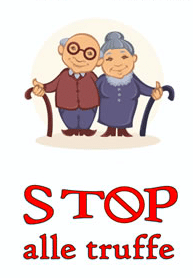 Stop alle truffe agli anziani emergenza coronavirus