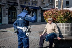 ordinanza restrizioni spostamenti Emilia-Romagna