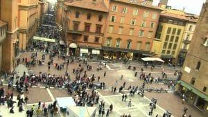 Bologna Zona T traffico