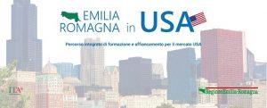 Upgrading Emilia Romagna in Usa