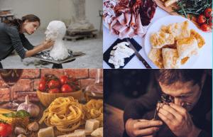 artigianato artistico alimentare confartigianato