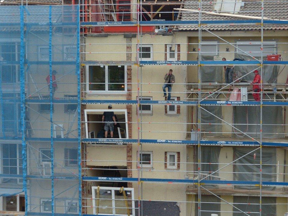 bonus edilizia 110% lavori edili ecobonus sismabonus