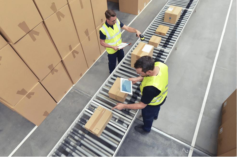 Tamponi obbligatori per la logistica e il trattamento delle carni