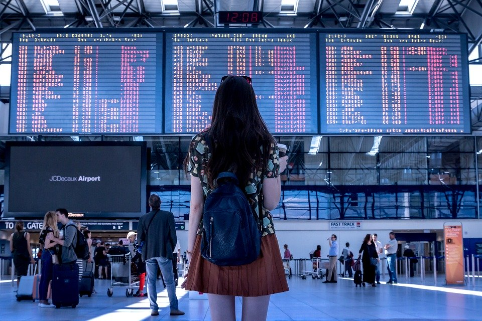 Agenzie viaggi, un bando regionale per ripartire dopo il lockdown