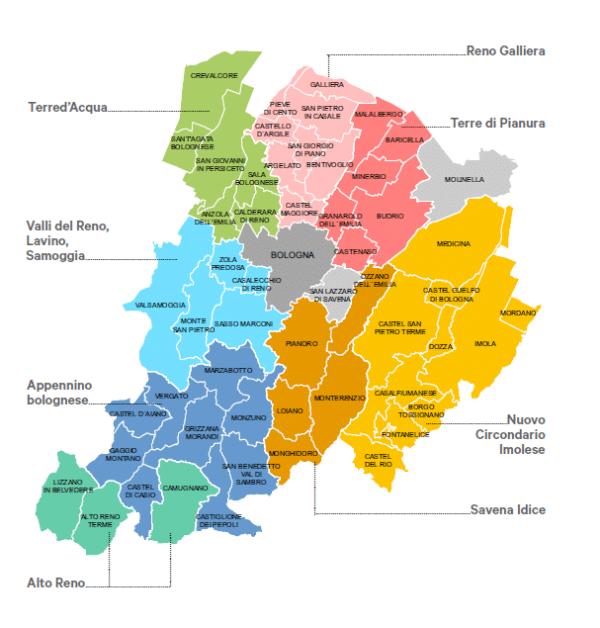Piano territoriale metropolitano, le osservazioni di cittadini e associazioni