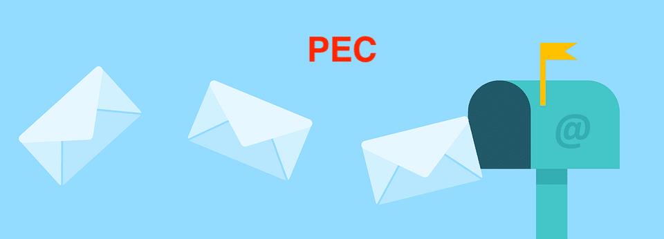 Indirizzo Pec, comunicazione obbligatoria al Registro delle imprese