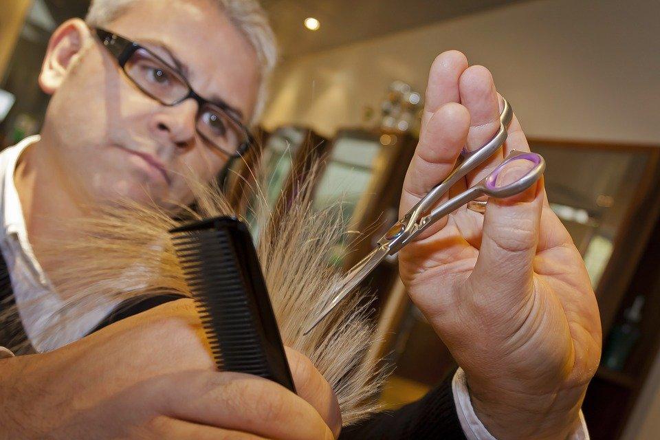 Ordinanza regionale 4 agosto, novità per parrucchieri ed estetisti