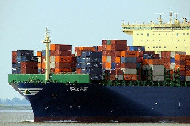 Export dell'Emilia-Romagna: un calo del 14% nei primi sei mesi del 2020