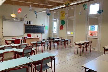 Scuola: si riparte in Emilia Romagna, in classe 620.000 studenti