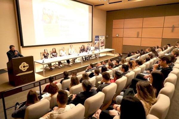 100/100 non si ferma, anche per il 2020 premiati i giovani diplomati