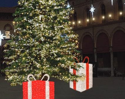 Imola, le proposte di iniziative natalizie vanno presentate entro il 3 novembre