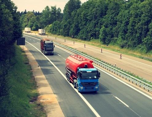 Versamento contributo annuale autotrasportatori