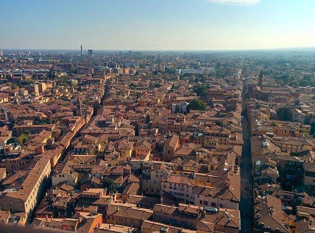 Nell'epoca del Covid Bologna prima in Italia per qualità della vita