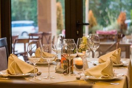 Servizi di ristorazione, gli indennizzi per chi è colpito dalle nuove misure