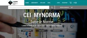 convenzione confartigianato CEI Mynorma