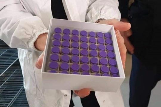 Coronavirus: 50mila vaccinazioni a settimana, al via la seconda fase