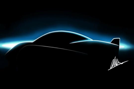 Il futuro dell'auto elettrica è nella Motor Valley