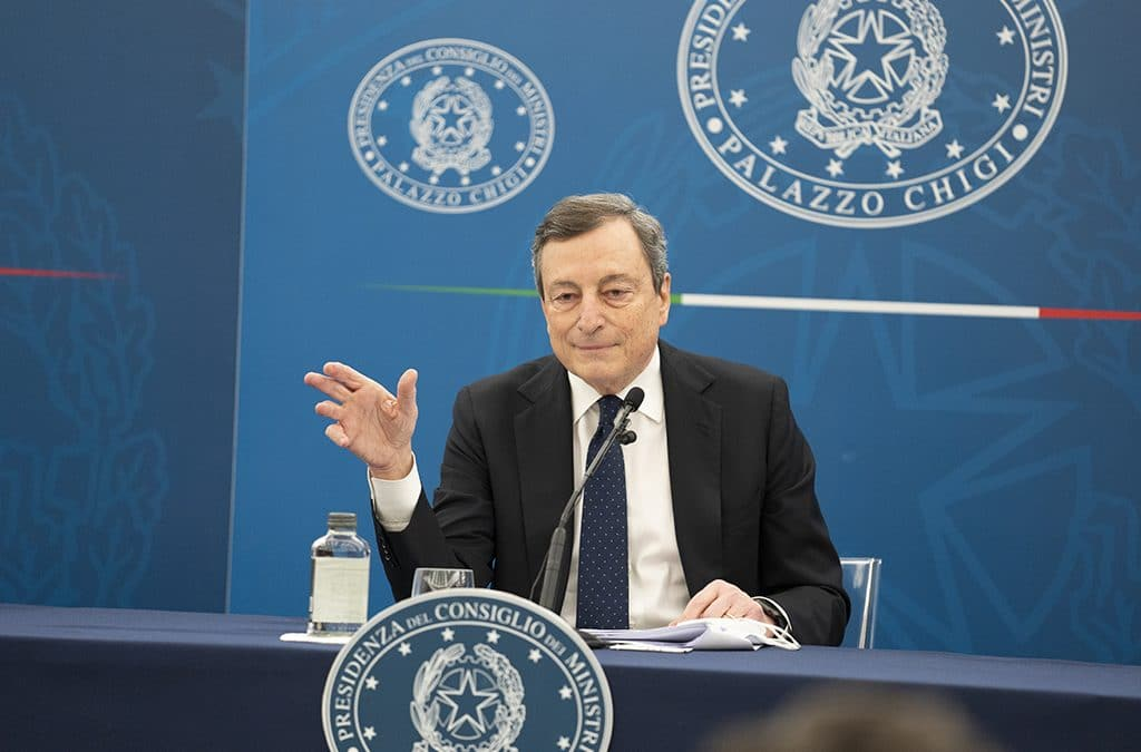 """Approvato il Decreto """"Sostegni"""", 11 miliardi per le imprese e mini condono fiscale"""