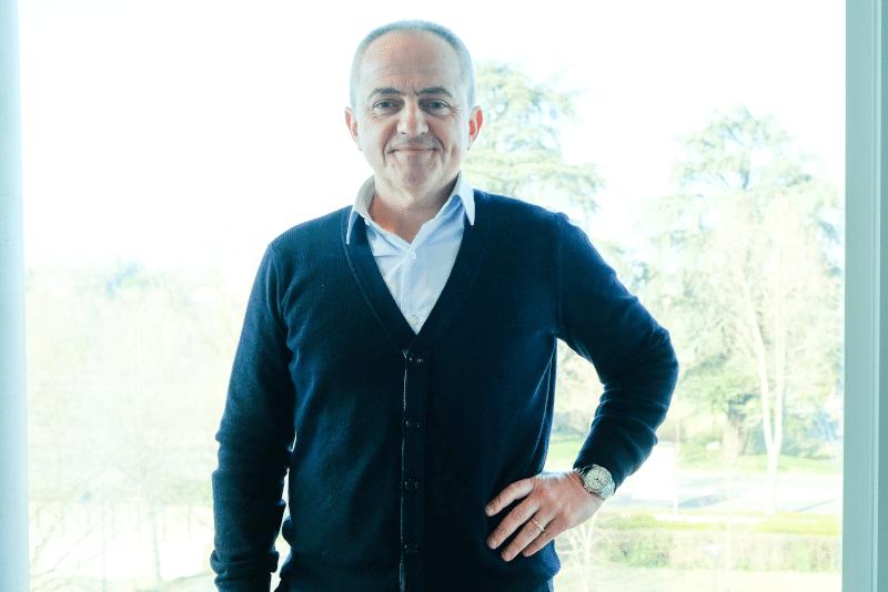 Marco Gasparri è il nuovo presidente del Tavolo delle Imprese imolesi