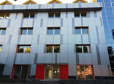 Camera di commercio Bologna: chiude Palazzo Affari, la nuova sede in via Emilio Lepido
