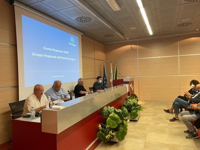 Anap Emilia Romagna: in arrivo un convegno sulla solitudine degli anziani